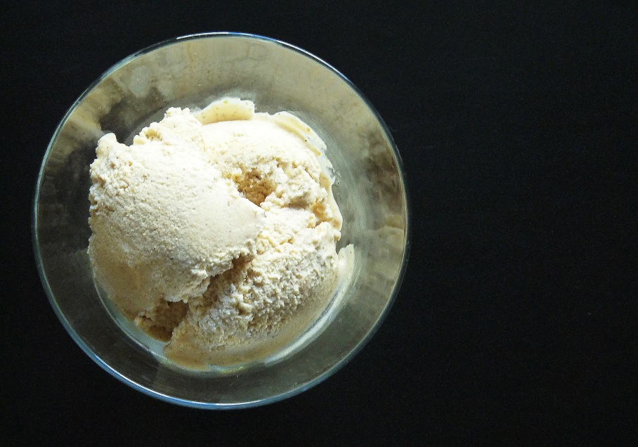 Pumpkin Pie Ice Cream1