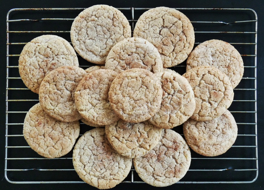 chai-spice-snickerdoodles